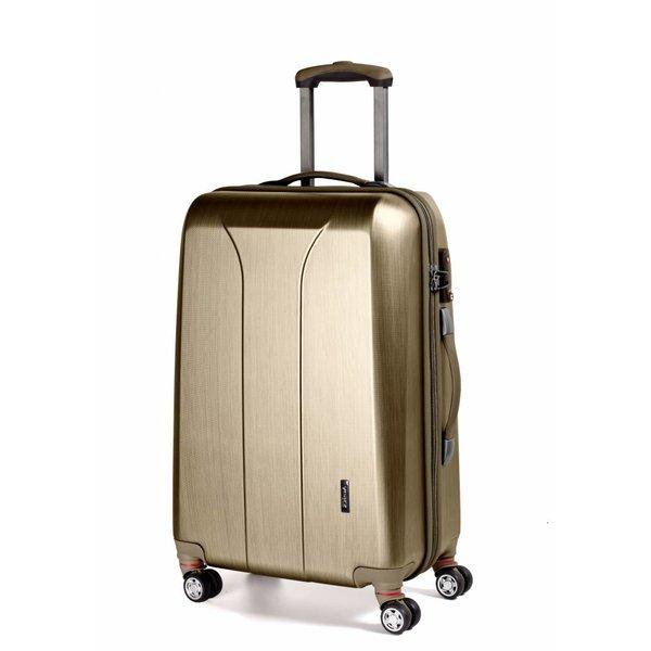 New Carat Kofferset Goud