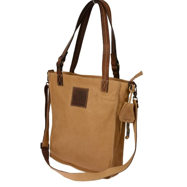 Tory shopper beige dames
