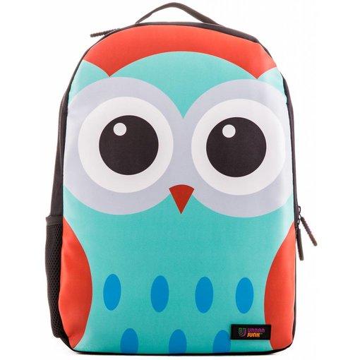 Urban Junk Rugtas Classic Owly