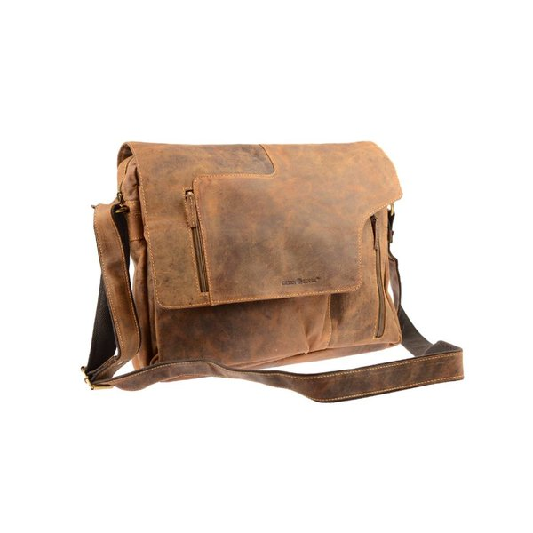 Revolver bag schoudertas XL