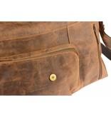 GreenBurry Revolver bag schoudertas XL