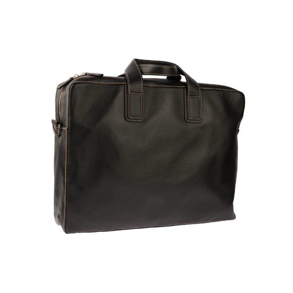 business bag zwart heren