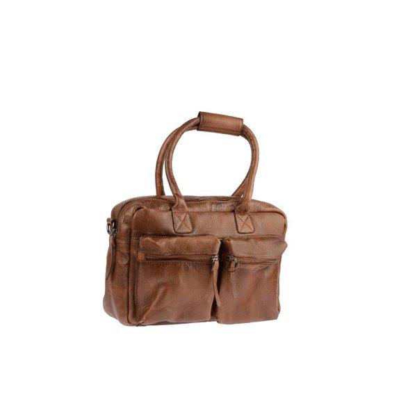 Westernbag Mid Size Mocha schoudertas