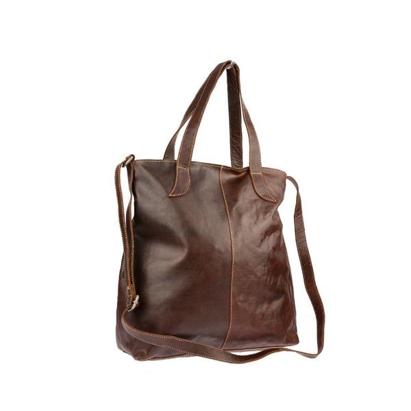 Shopper IMPERIA brandy