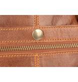 Legend Aaron business tas in de kleur bruin