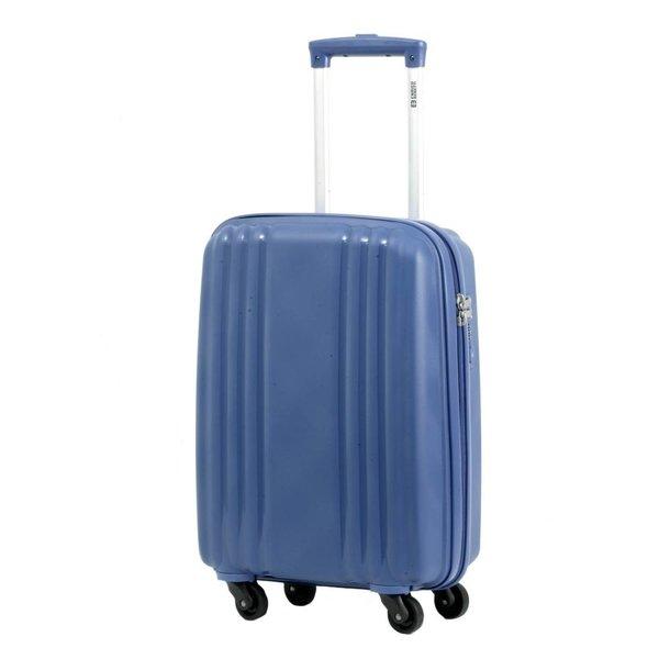 Kobalt handbagage koffer