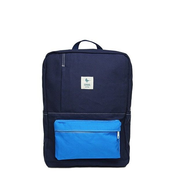 Junior canvas rugtas Poppins Scout