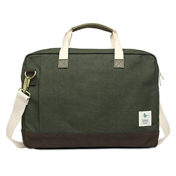 Voyager laptop tas Langston
