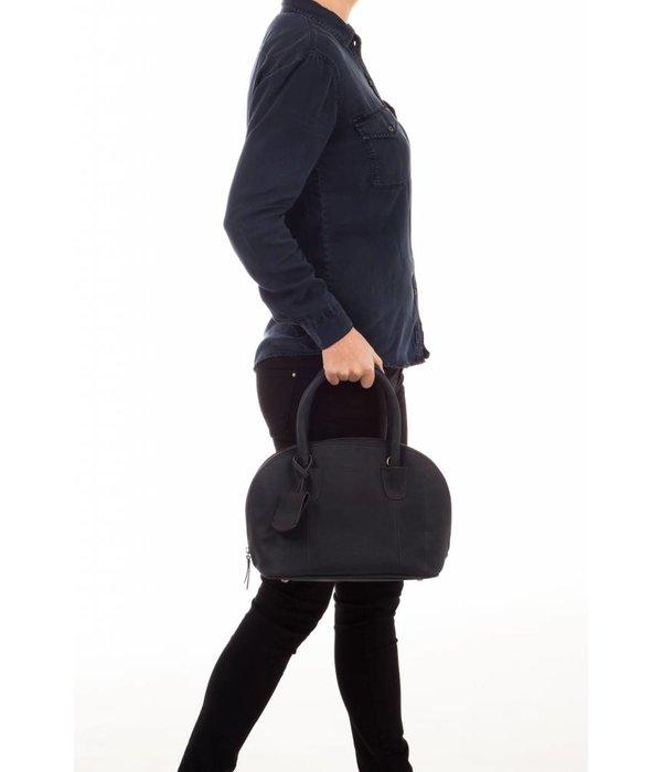 Burkely luxe jeans Lena handtas