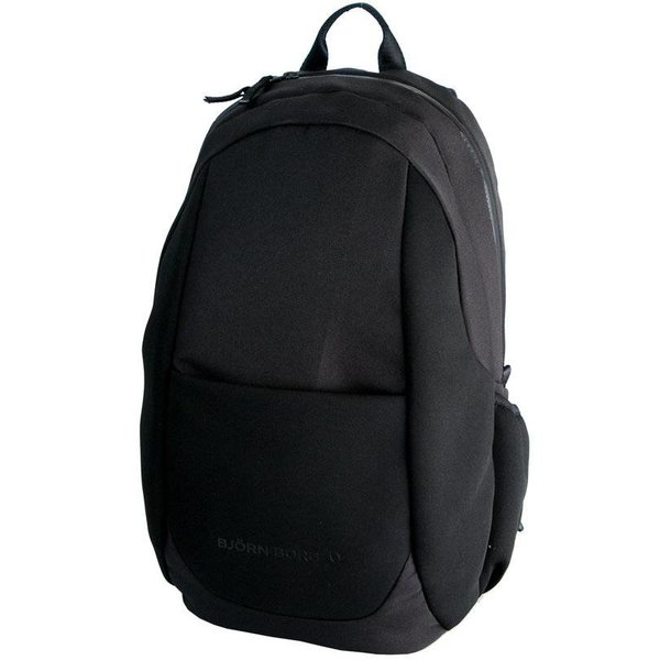stoere zwarte Elisa Backpack