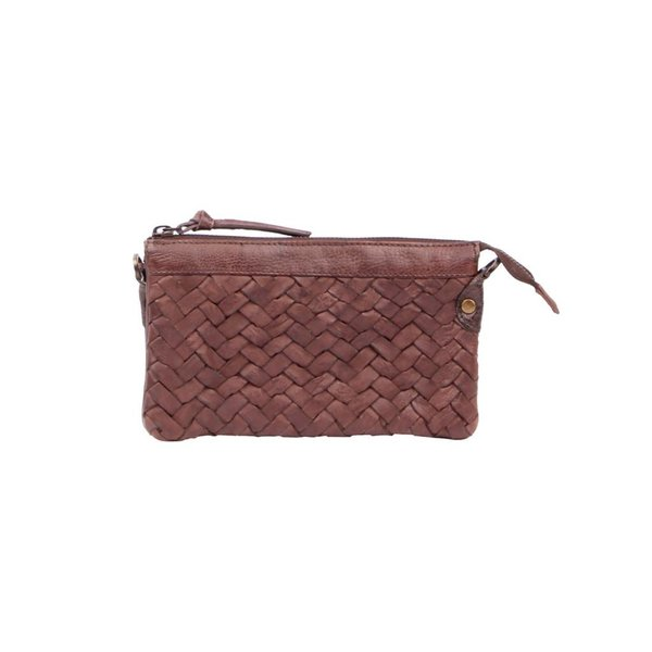Clutch Malo Brown