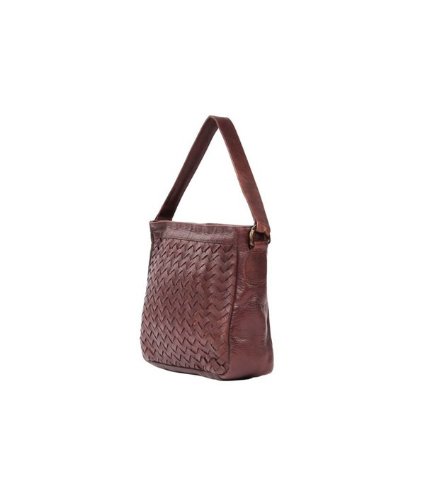 Legend Tas Mango Brown
