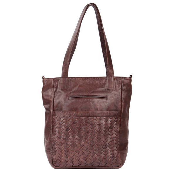 Tas Meran Brown