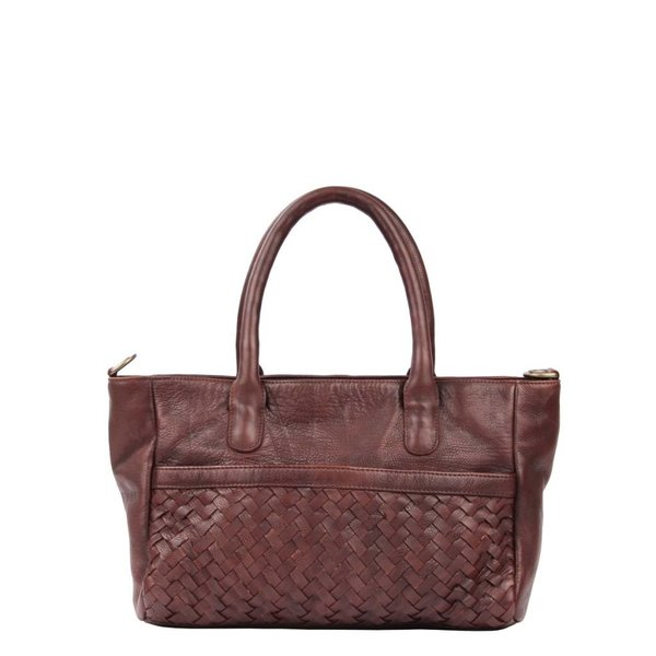 Tas Menfi Brown