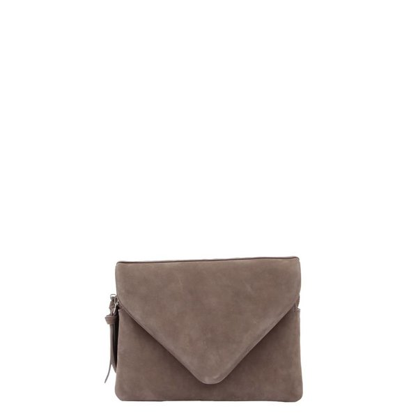 Ona clutch grey dames
