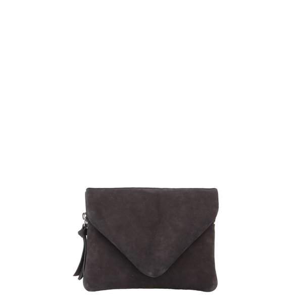 Ona clutch black dames