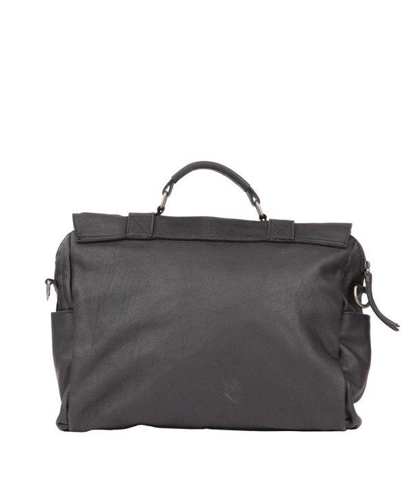 Legend Alba Businessbag Black
