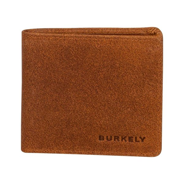 Dax Billfold Low - Cognac