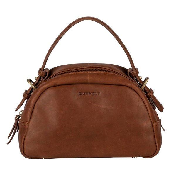 Melany Handbag S - Tan