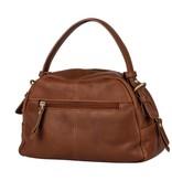 Burkely Melany Handbag S - Tan