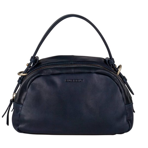 Melany Handbag S - Atlantic Blue