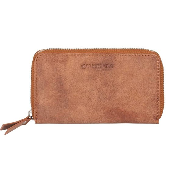 Stacey Star Wallet M - Cognac