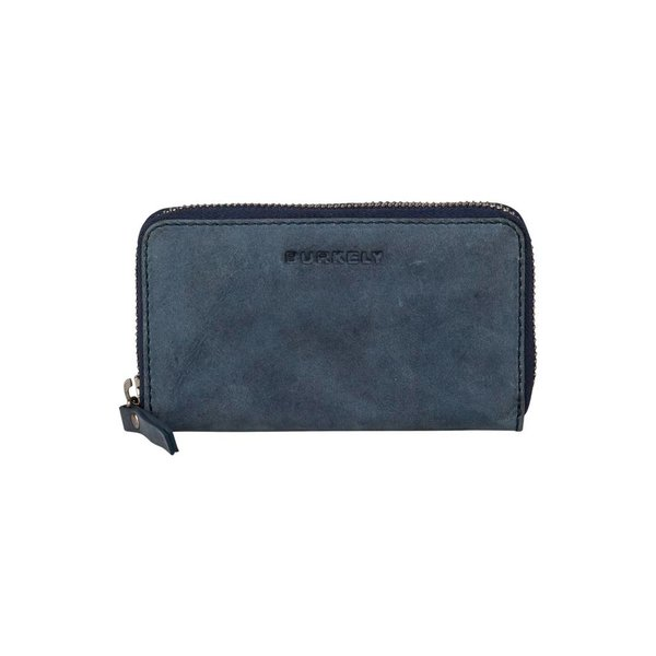 Stacey Star Wallet M - Atlantic Blue