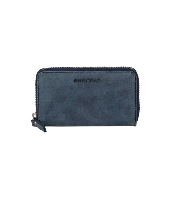 Burkely Stacey Star Wallet M - Atlantic Blue