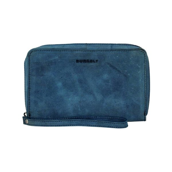 Stacey Star Wallet L - Atlantic Blue