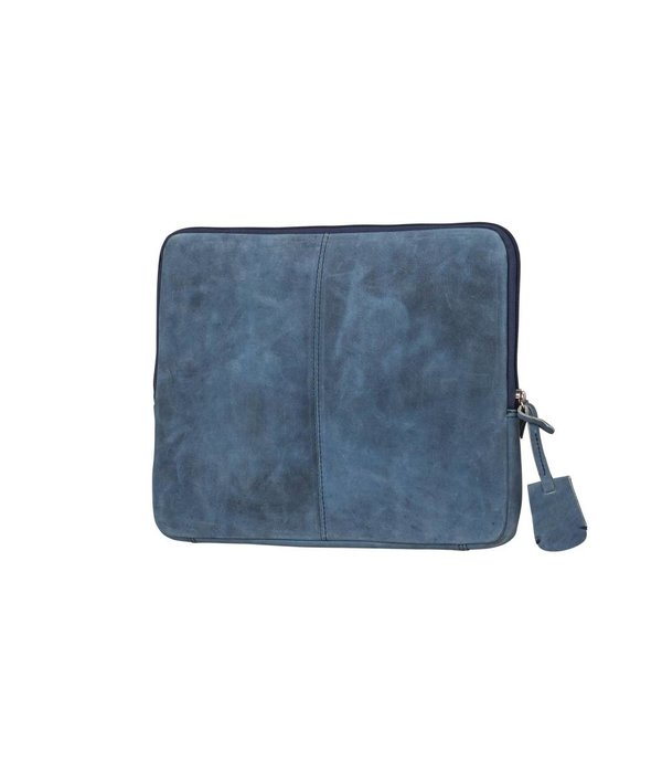 Burkely Stacey Star Laptop Sleeve - Atlantic Blue