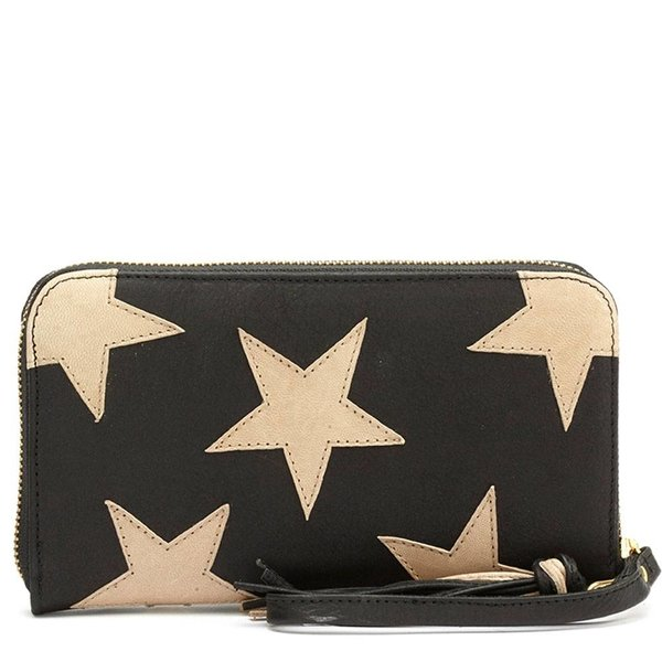 Star Purse - Zwart
