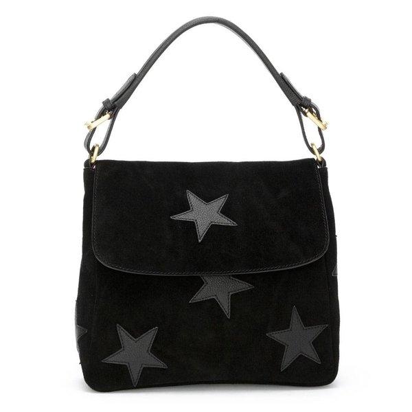 Pauline Star Bag - Zwart