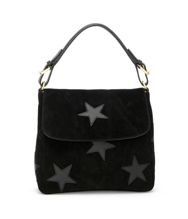 Fabienne Chapot Pauline Star Bag - Zwart