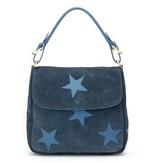 Fabienne Chapot Pauline Star Bag - Donker blauw