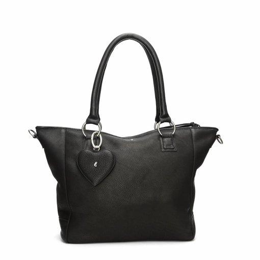 Fabienne Chapot Profi bag - Zwart