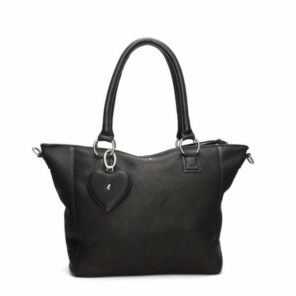 Profi bag - Zwart