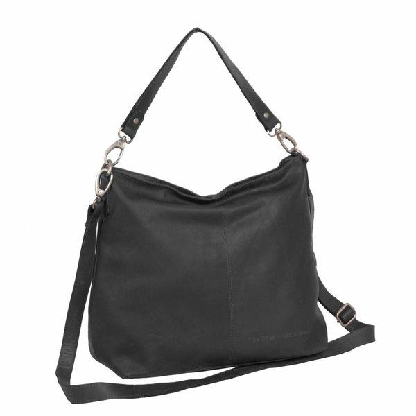 Shoulderbag Victoria - Black