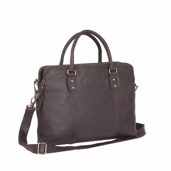 Casual Shoulderbag - brown