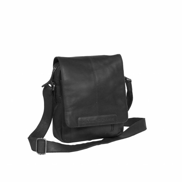 Shoulderbag Richard - Zwart