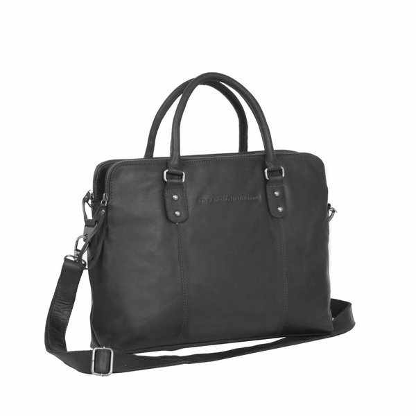 Shoulderbag Maria - Black