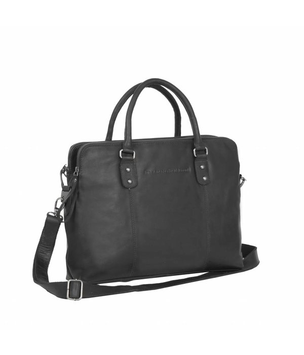 The Chesterfield Brand Shoulderbag Maria - Black