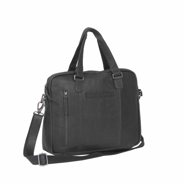 Shoulderbag Maria - Zwart