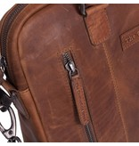 The Chesterfield Brand Shoulderbag Maria - Cognac