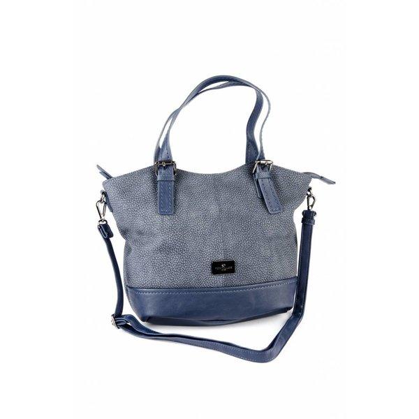 CIARA Shopper Blauw