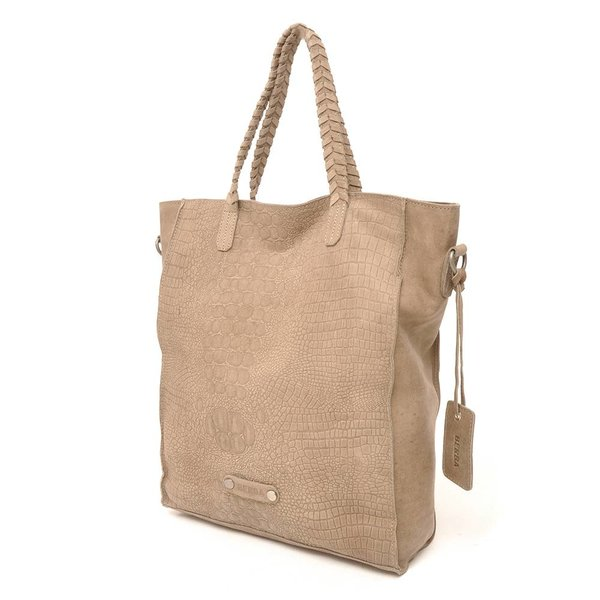 Sierra Shopper Taupe