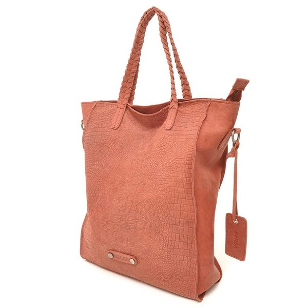 Sierra Shopper Bric (Bordeaux)