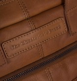 The Chesterfield Brand Bowling Small 'Julius' Cognac