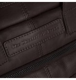 The Chesterfield Brand Bowling Groot 'Julius' Waxed Pull Up Bruin