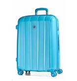 March15 Aspen kofferset Lichtblauw
