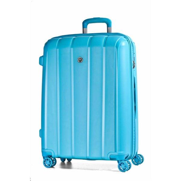 Aspen kofferset Lichtblauw